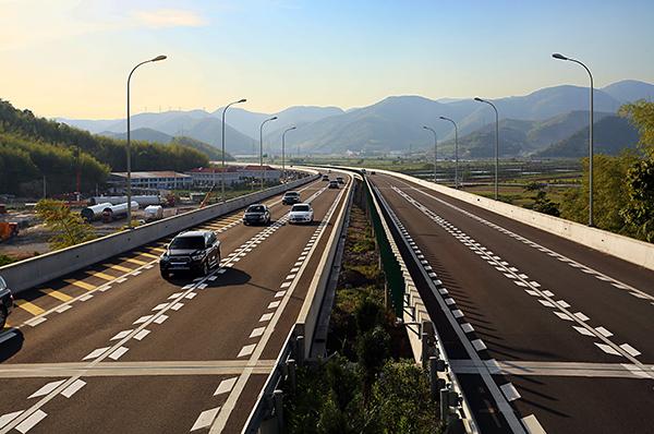 象山港連接線大嵩江特大橋