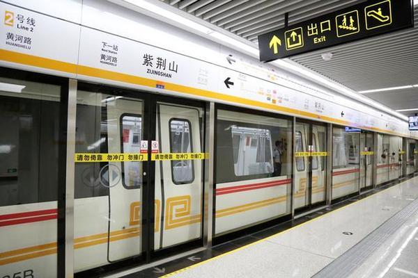 鄭州地鐵3月2日起恢復正常發車間隔