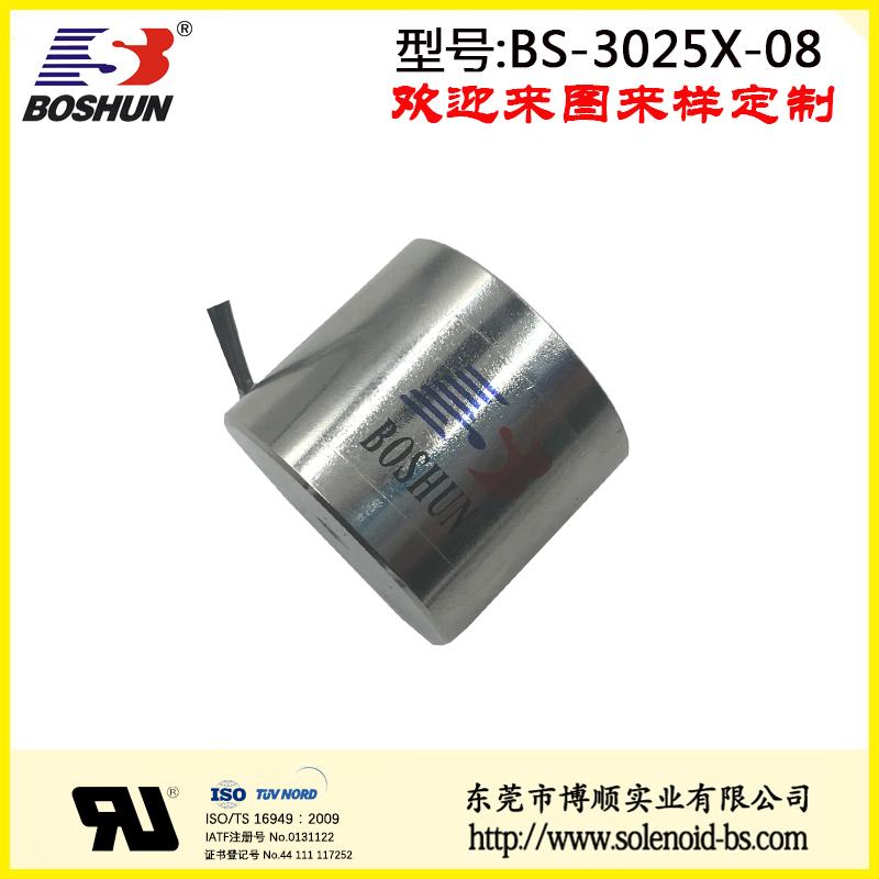 BS-3025X-08  自动化设备电磁锁