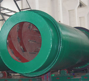 LQ回转式冷却机