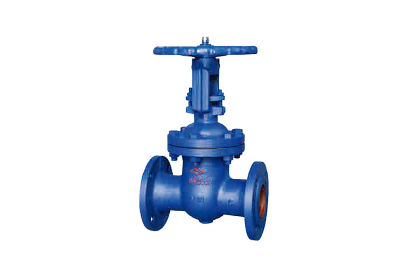 Wedge gate valve Z41H-10/16Q