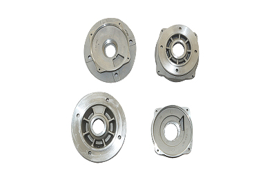 SEW motor cover die casting