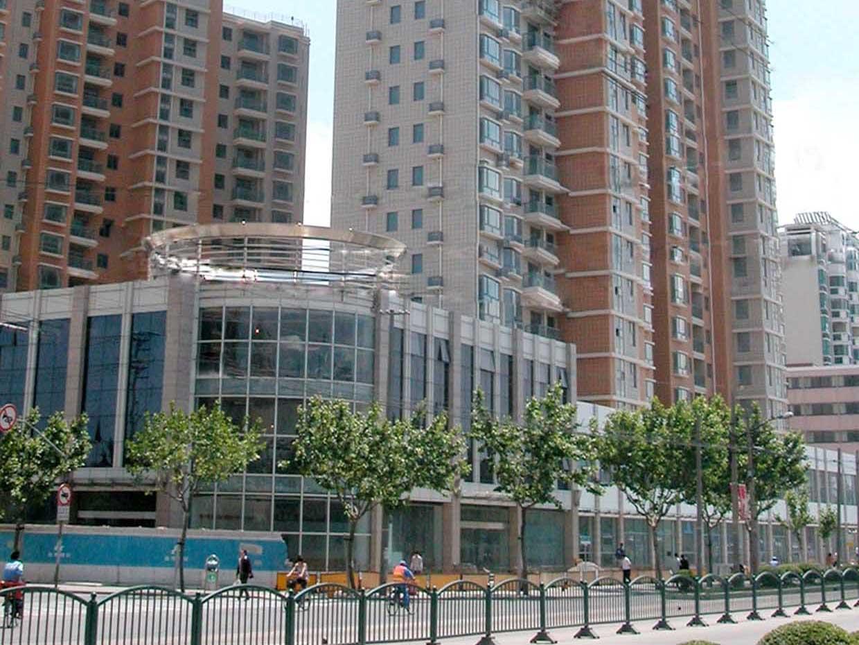 上海龙居花园