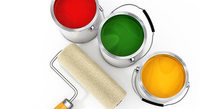 裝修油漆怎么選才能避免污染