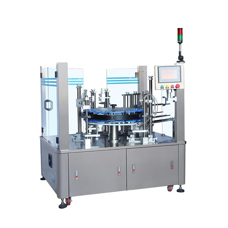 High performance high efficient semi automatic cartoning machine for blister tube sachet and bottle