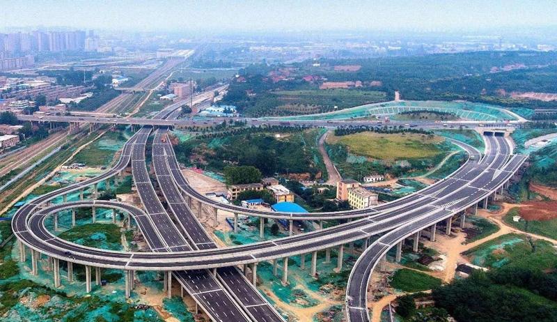 洛陽市信昌隧道橋梁工程