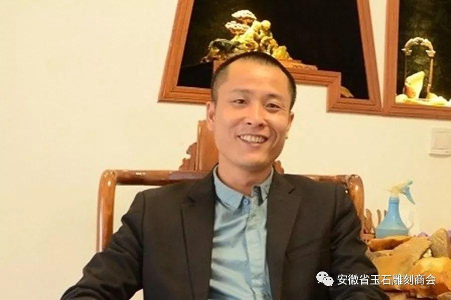 安徽省玉石雕刻大師--孔慶佃
