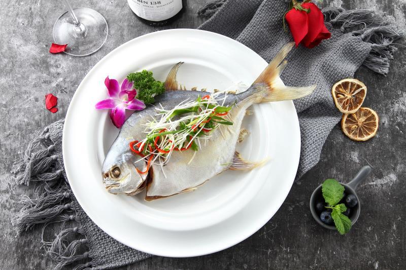 冷凍鮮魚系列