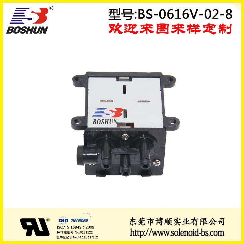 BS-0616V-02-8汽车座椅支撑电磁阀