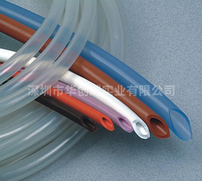 纯硅橡胶软管PSR系列