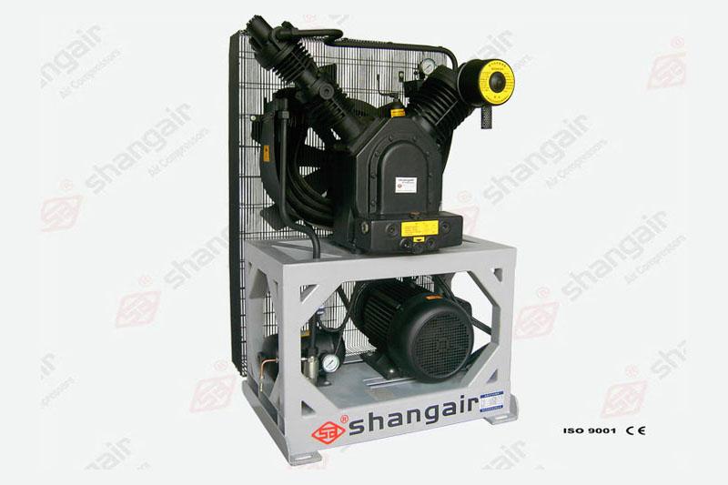 30VMS、37VMS系列空气压缩机(单机)