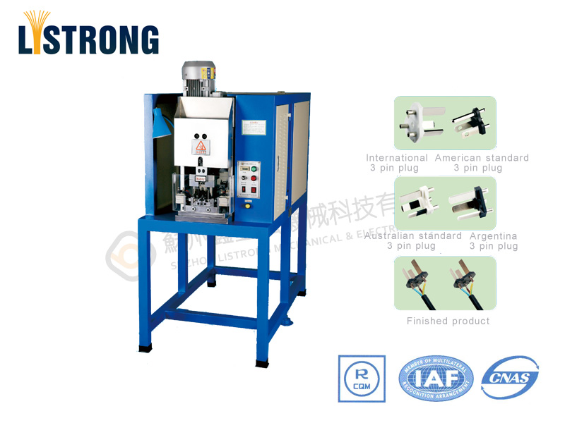 3500 Terminal Crimping Machine