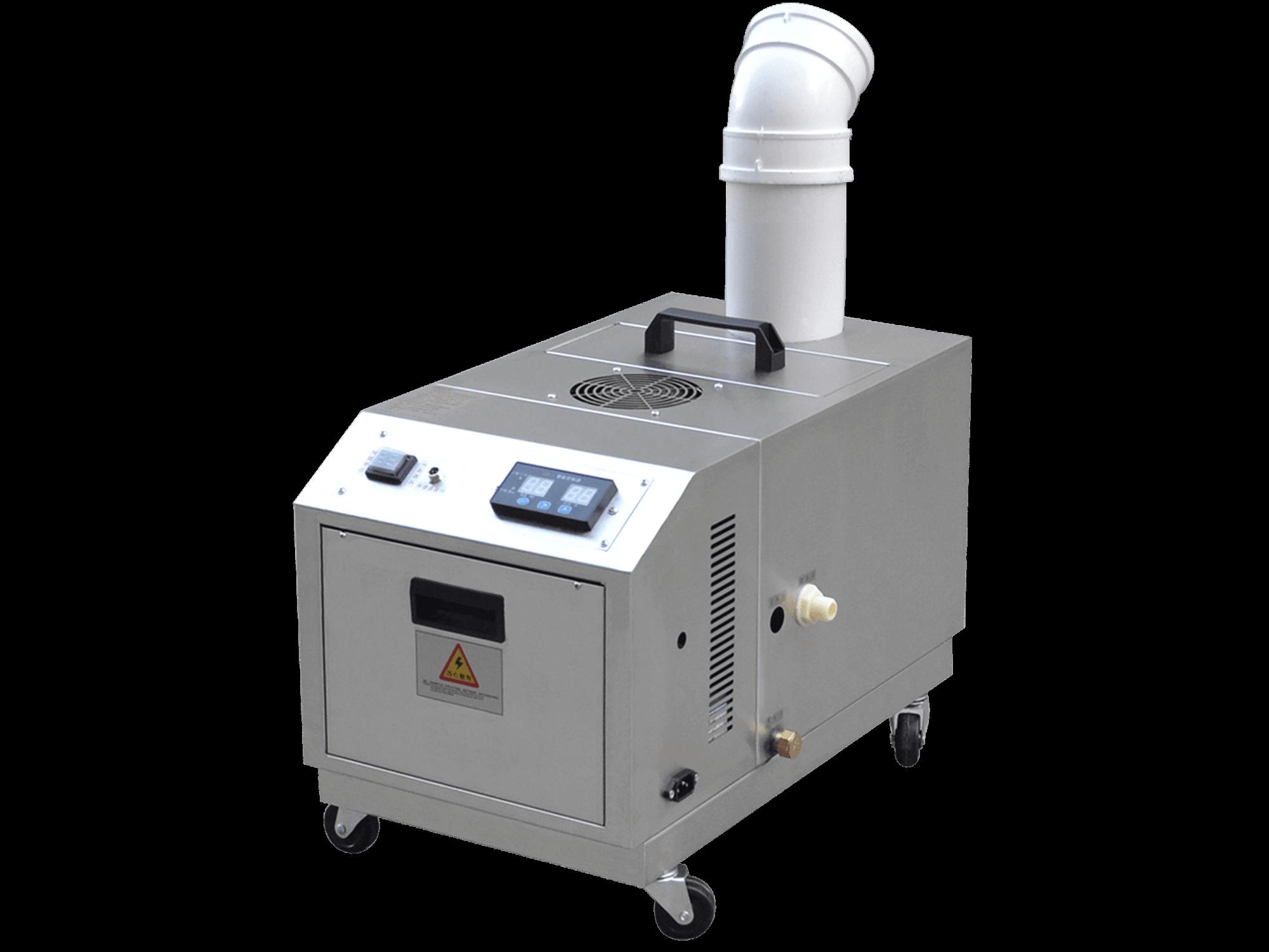 超声波工业加湿器DM-CT10
