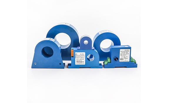 HD-T系列電流變送器
