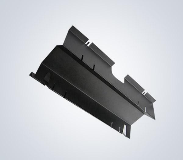 機柜頂部電源布線架