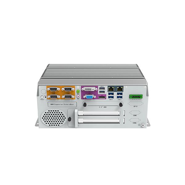 E7DL / 無風扇,帶PCI&PCIE擴展