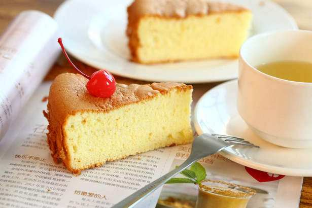 烘焙中油脂可以使甜点的口感更好