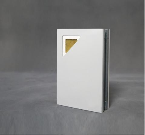 玻鎂凈化板-凈化工程