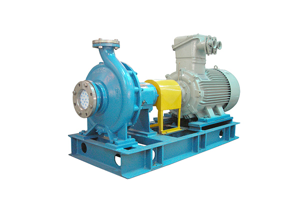 LB系列化工流程泵