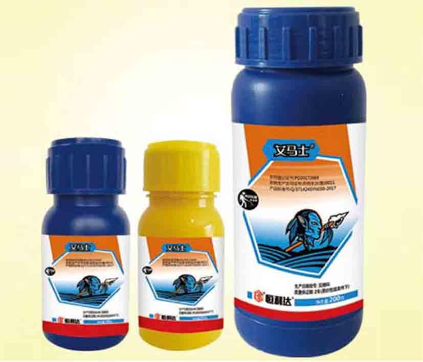 艾马士(12%甲维·虫螨睛悬浮剂)
