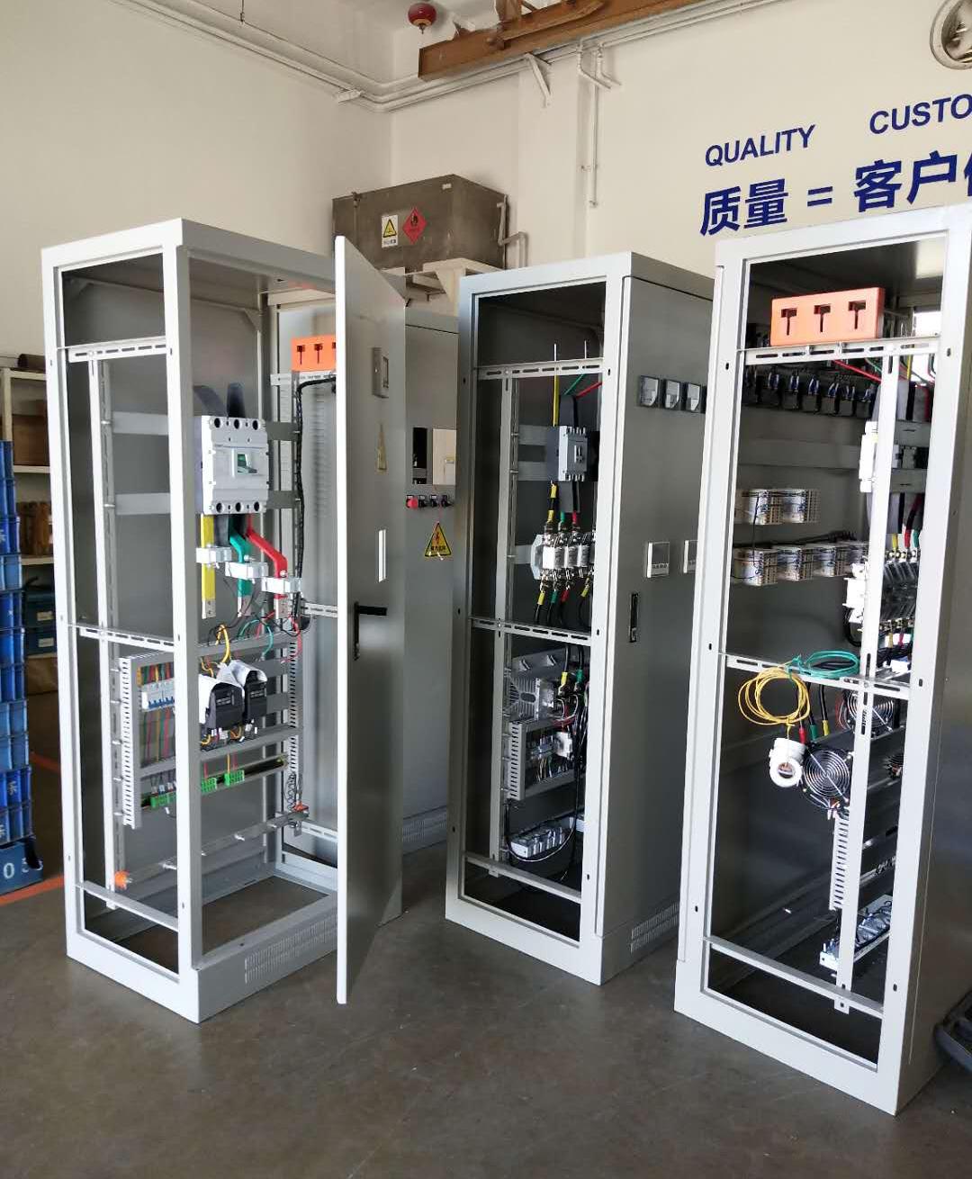 工业配电柜
