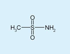 甲烷磺酰胺