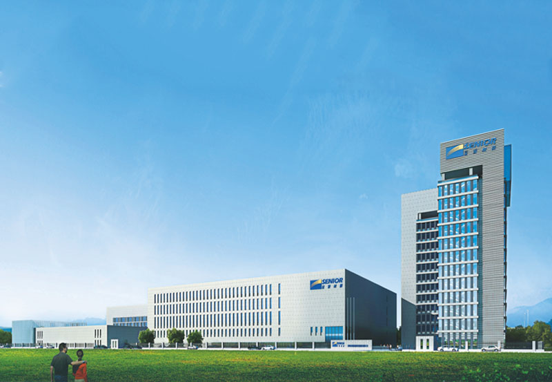 深圳市星源材质科技股份有限公司锂离子电池高性能隔膜产业化项目