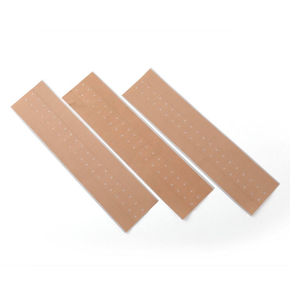 Cotton Adhesive Dressing Strip