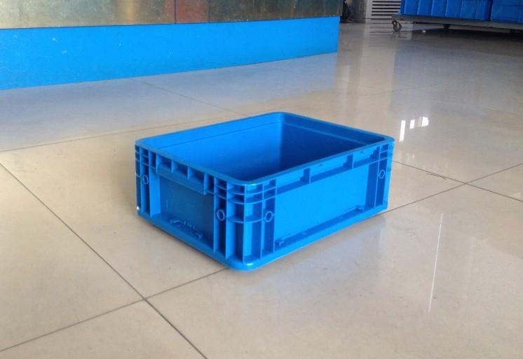 400-230藍色C型物流箱