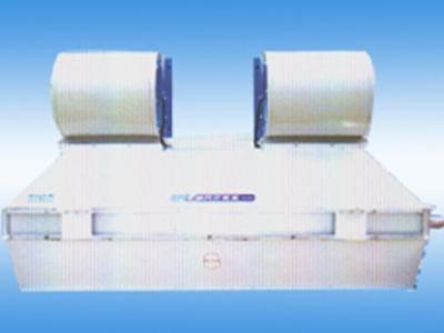 RM(離心式蒸汽水加熱型)系列空氣幕