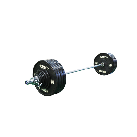 POWERLIFTING TRAINING SET
