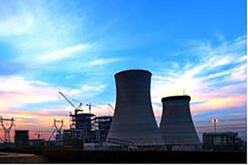 国电华北电力有限公司廊坊热电2*350MW供热机组余热回收利用工程