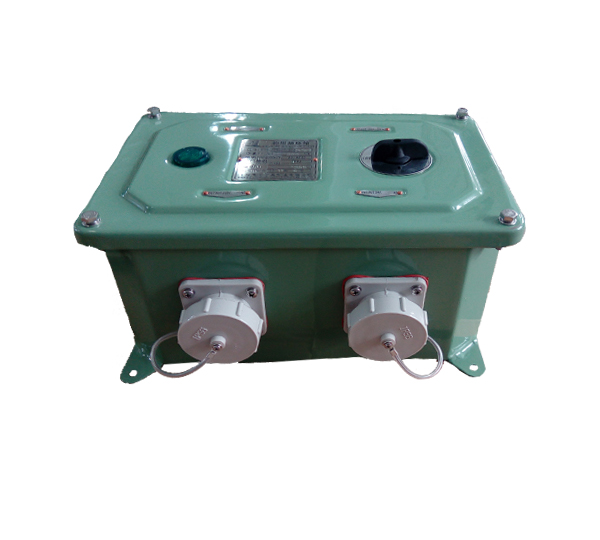 CZX220/24SD1   Marine high-low voltage socket box