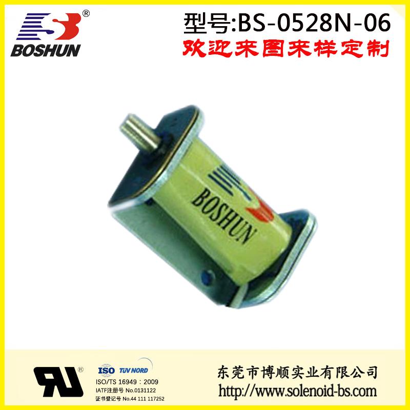 BS-0528N-06自动门锁电磁铁