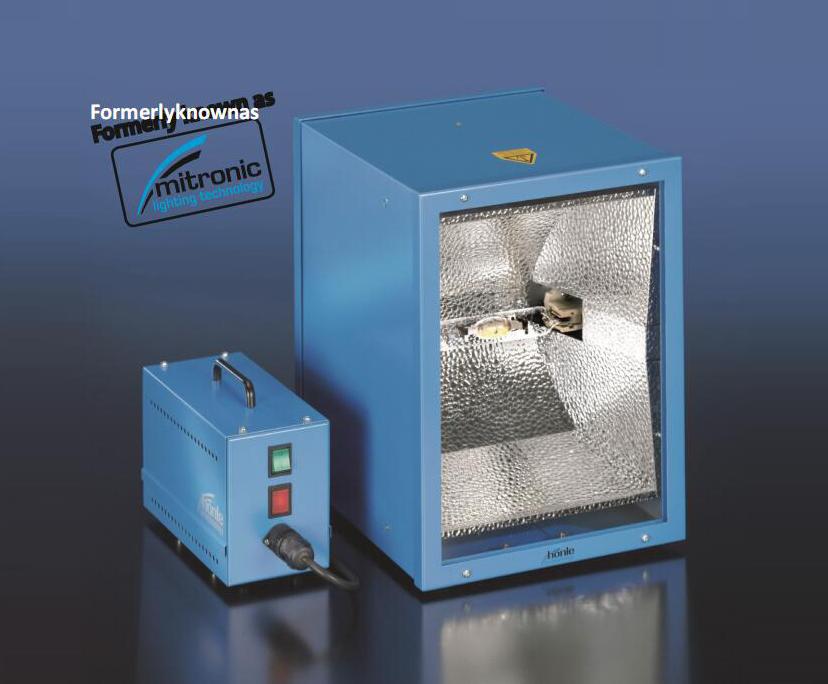 HONLE 陽光模擬照射燈SOL/500/1200/2000