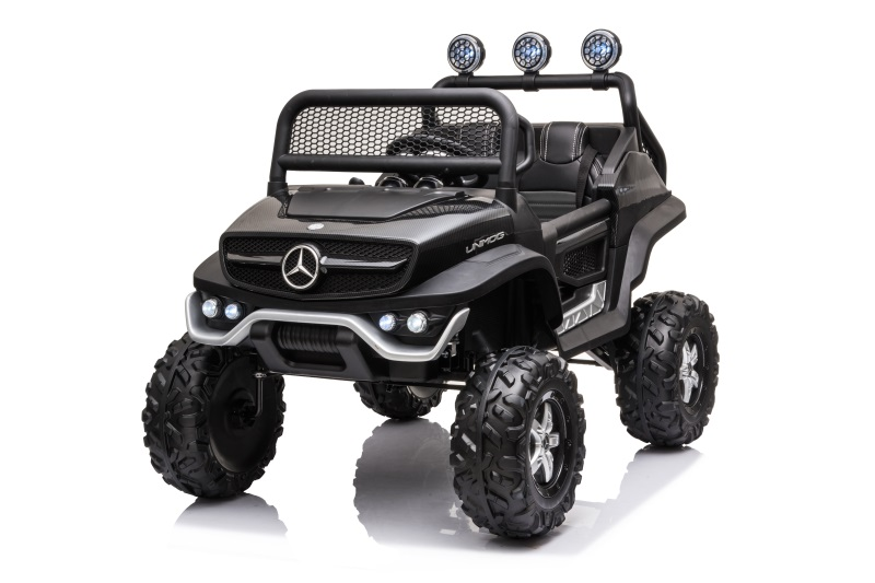 UNIMOG(small)  (paint carbon fiber)