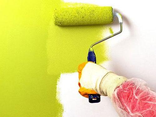 冬季進行油漆涂料施工的優勢及注意問題