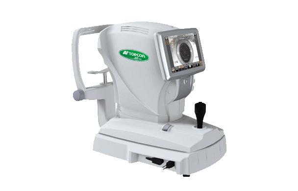 日本拓普康RM-800驗光儀
