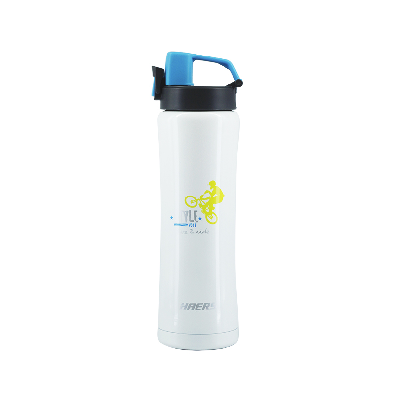Insulated Sports Bottle HD-550-8(D)
