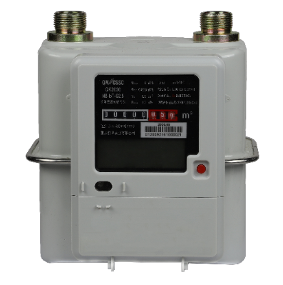 NB-IoT Gas Meters