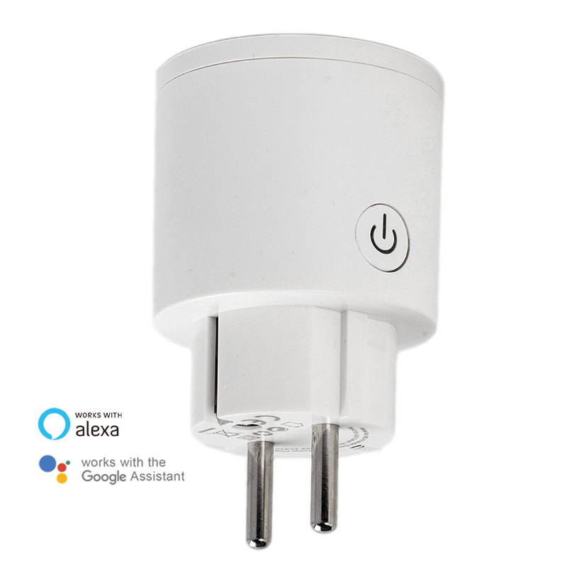 Wifi Smart Socket EU