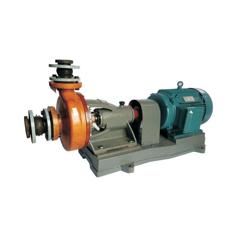 SY型玻璃鋼壓濾泵