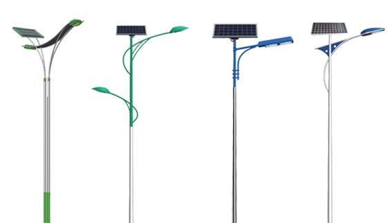 太陽能路燈儲能BMS