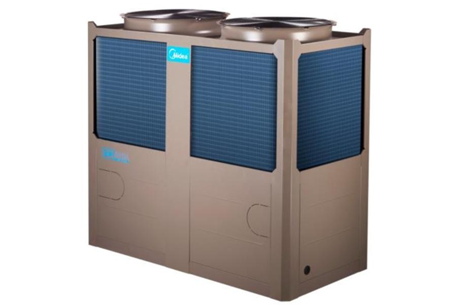 風冷式冷(熱)水機組