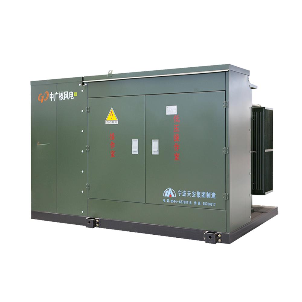 ZGS-Z/35光伏发电专用组合式变压器