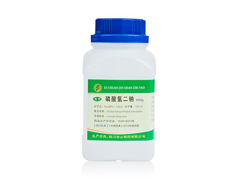 磷酸氫二鈉500g
