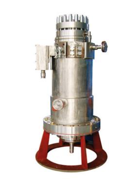YPL系列立式高温高压屏蔽电机