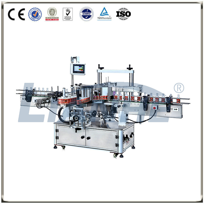 Automatic One Side Labelin Machine