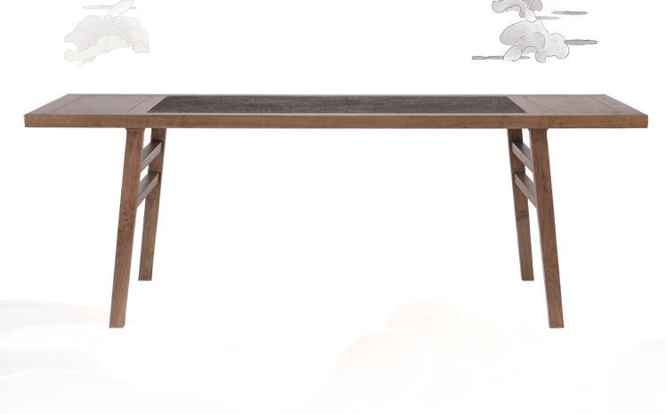 老榆木明式---桌椅系列