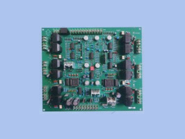 12-pulse power control board
